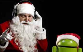 Android: natale  suonerie  android