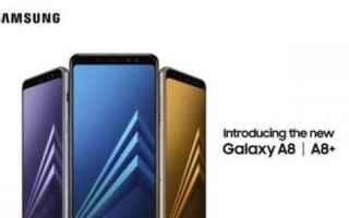 Cellulari: samsung  galaxy a  smartphone