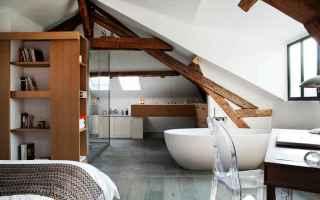 Design: suite  camera da letto  ristrutturazione