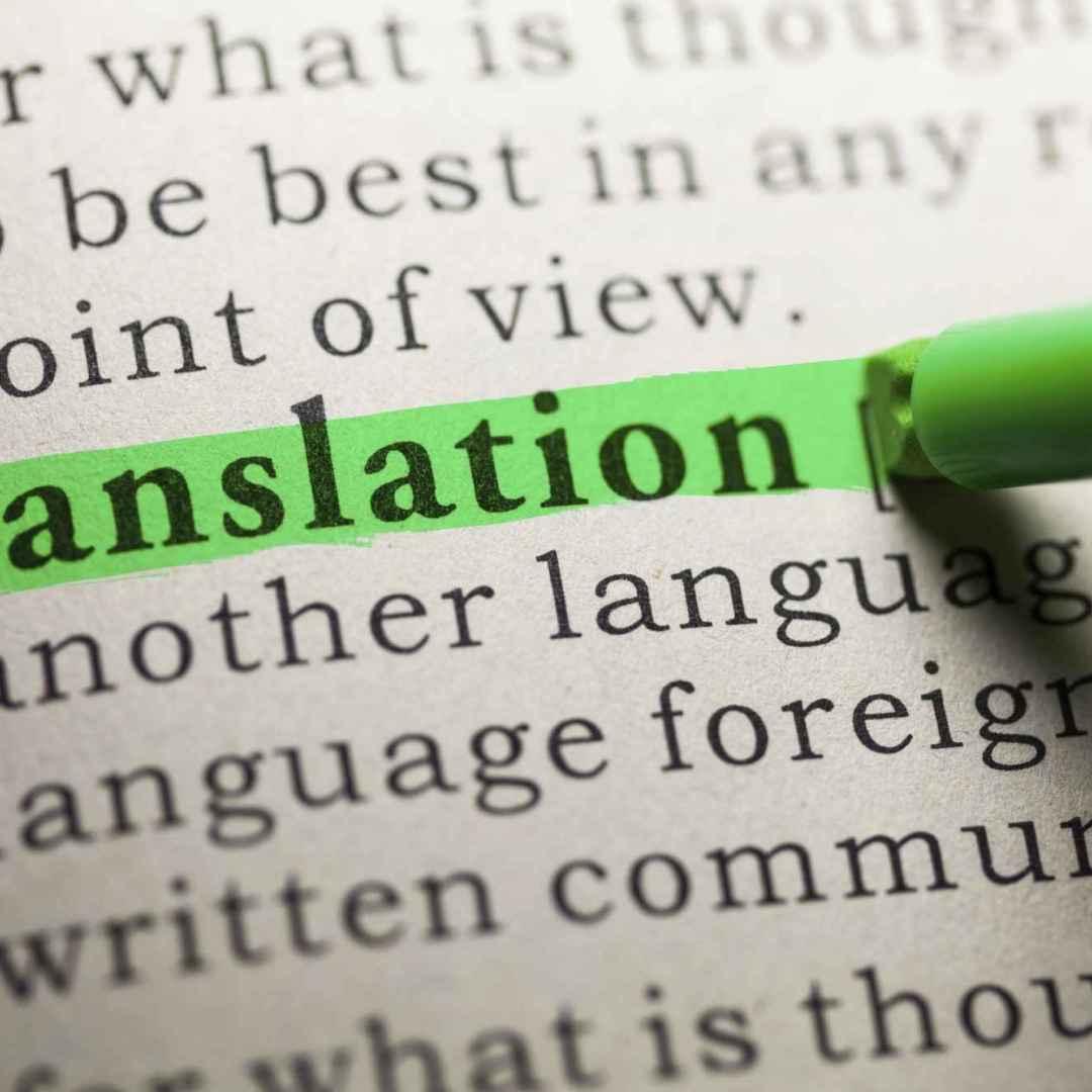 traduttore  traduttori