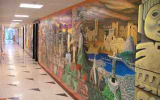 Design: corridoio decorazioni casa arredamento