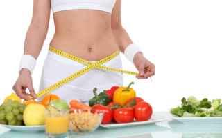 Fitness: perdere peso  prodotti naturali