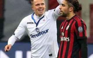 Serie A: milan  serie a  gattuso  ilicic