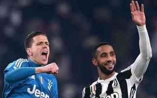 Serie A: serie a  juventus  atalanta  milan inter