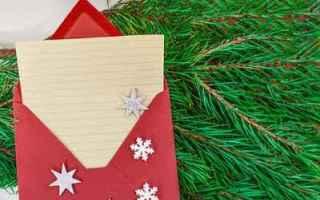 Caro Babbo Natale,<br />è ironico il fatto che in questo giorno, proprio io scriva una lettera a t