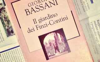 Libri: libro  recensione  bassani
