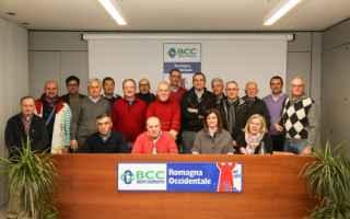 Notizie locali: castel bolognese  bcc  associazioni