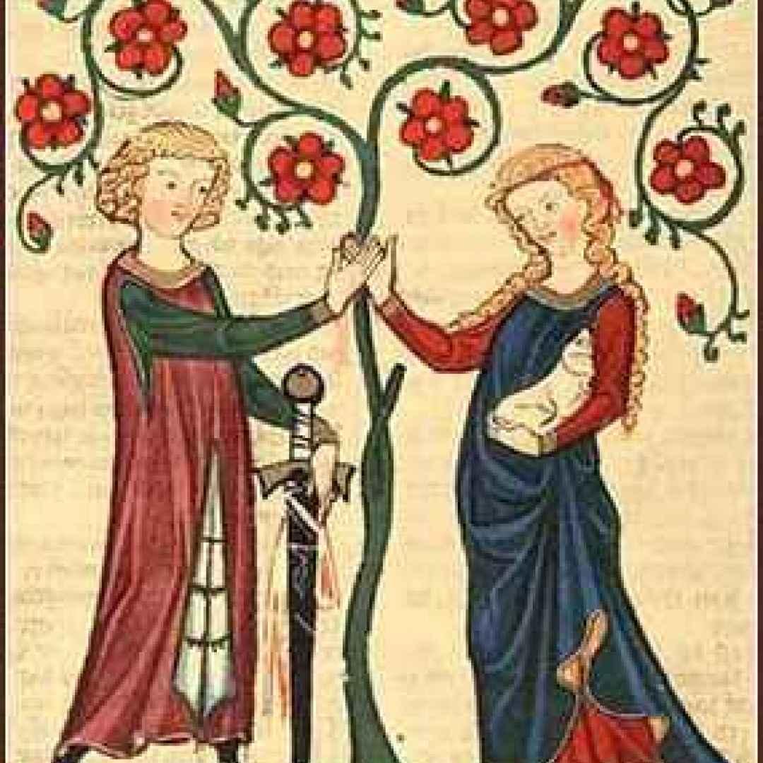 fedeli d'amore  setta esoterica