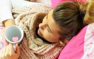 Medicina: influenza 2017  tosse  febbre