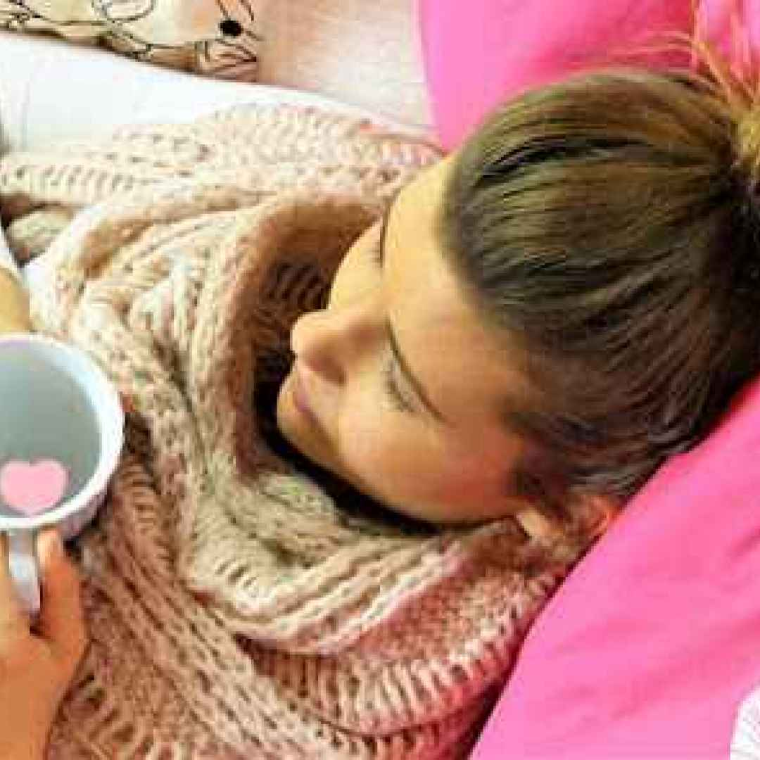 influenza 2017  tosse  febbre