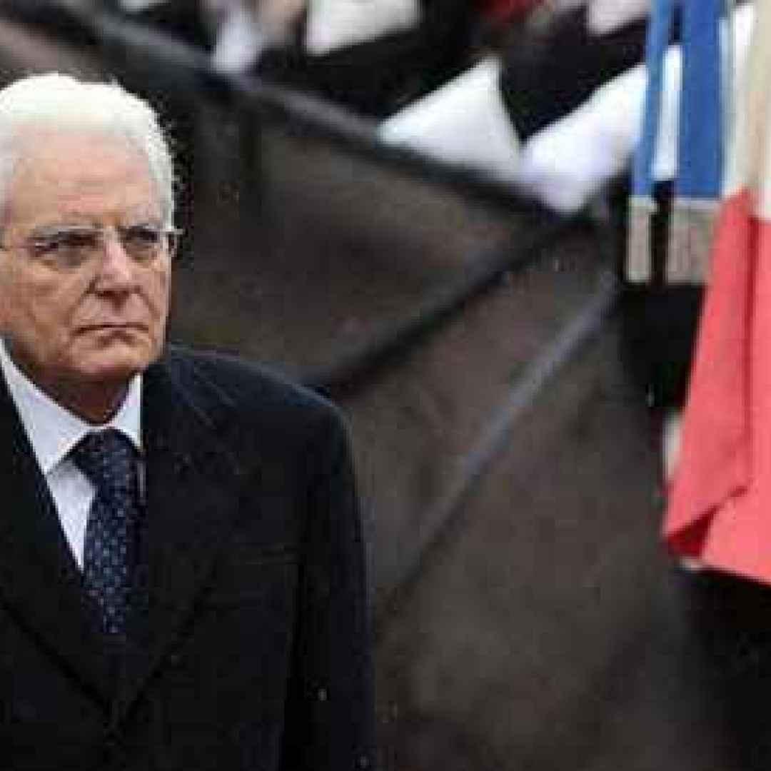 capodanno  politica  italia