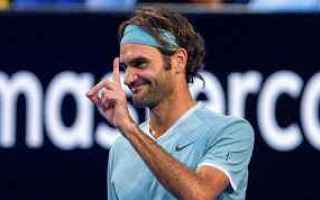Tennis: tennis grand slam news serena federer