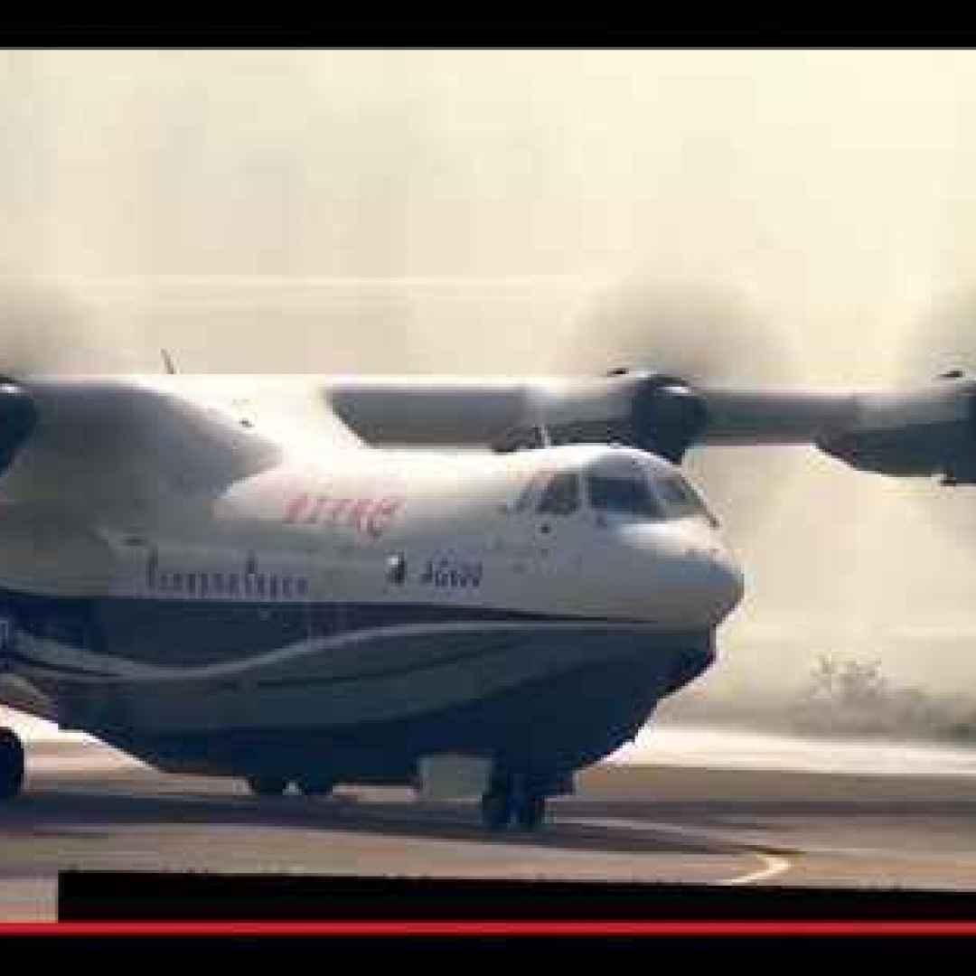 aerei  tecnologia  cina  volo  trasporti