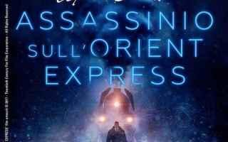 Libri: assassinio sull'orient express libro