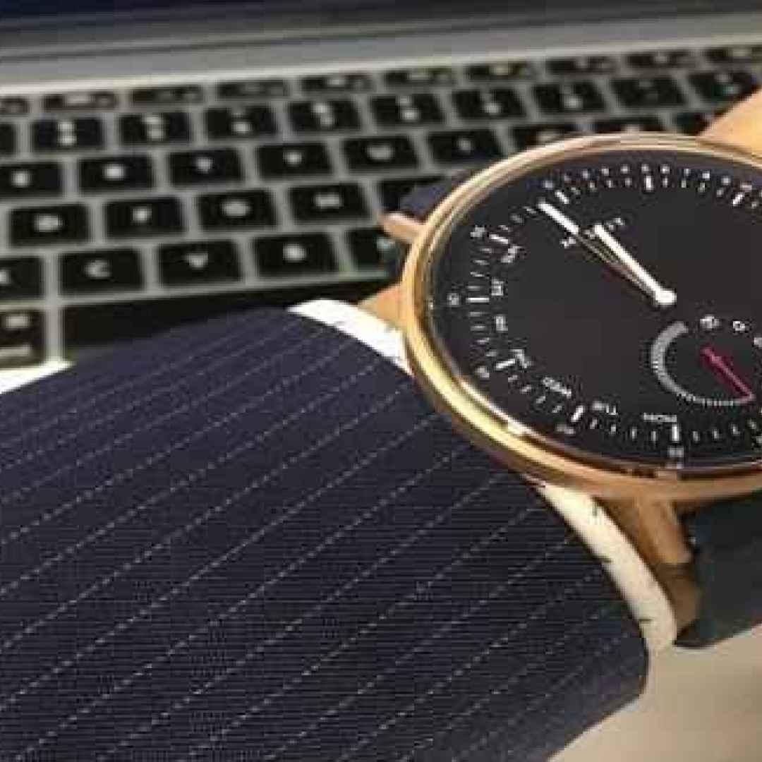 smartwatch  orologi ibridi