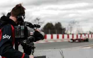 Formula 1: rai  formula 1  diritti tv