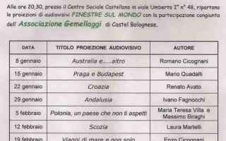 Notizie locali: castel bolognese  viaggi  video  foto