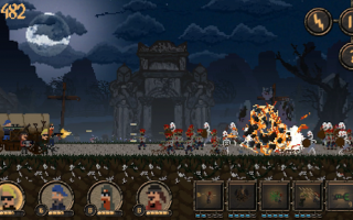Android: android giochi indie games pixel art