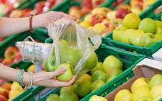 sacchetti biodegradabili  renzi