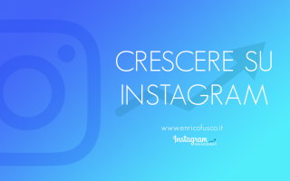 Instagram: instagram  crescita  follower  like