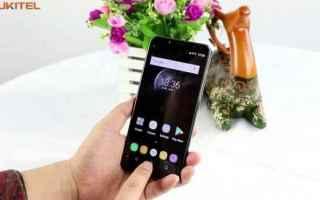 Cellulari: oukitel  smartphone
