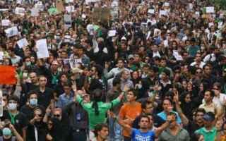 dal Mondo: iran  internazionale  usa  trump