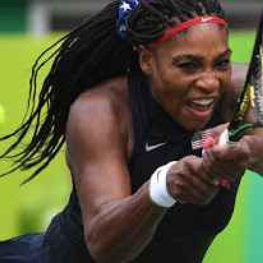 tennis grand slam news serena williams