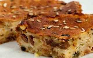 Ricette: ricetta  tradizione  befana  veneto