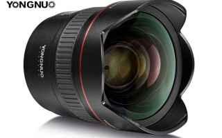 Fotocamere: fotografia obiettivo grandangolo