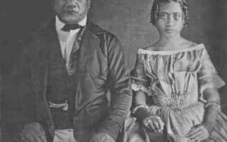 Storia: victoria kamamalu  hawaii  ho