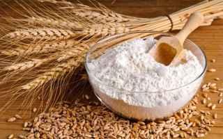 Alimentazione: ritiro dal mercato  farina ritirata