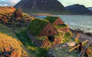 Architettura: calore  erba  paesaggio  pietra  torba