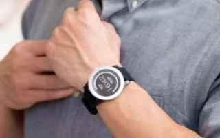 Gadget: ces 2018  smartwatch