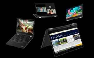 Hardware: lenovo  ces  notebook
