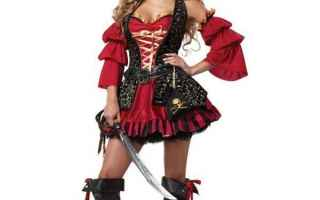 costumi carnevale donna  cosplay
