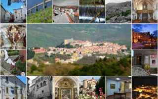 Viaggi: viaggi  moliterno  basilicata  borgo