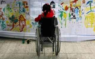 vai all'articolo completo su disabili