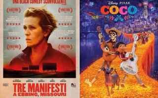 Milano: film in uscita  cinema  milano  inglese