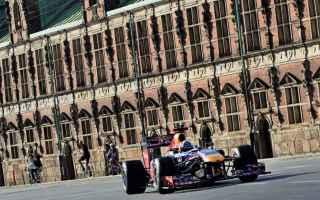 Formula 1: formula 1  danimarca