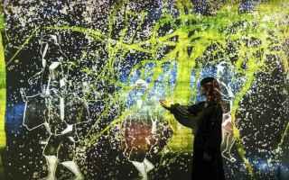 Arte: arte  installazione  tencologia