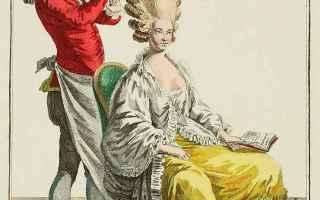 Storia: versailles moda