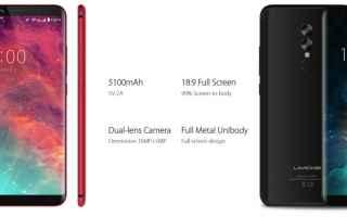 Cellulari: umidigi s2 lite  android  smartphone  s2