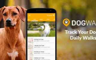 cane dog android mappe