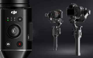 Fotocamere: gimbal fotocamere reflex mirrorless