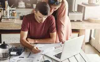 Soldi: risparmiare  metodo  bilancio familare