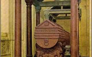 Storia: federico ii   imperatore  mecenate