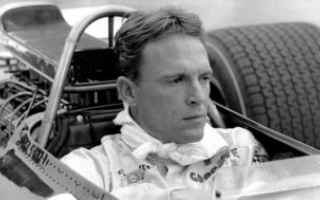 Formula 1: formula 1  gurney  ricordi