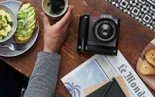 Fotocamere: leica fotografia obiettivi
