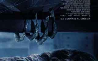Cinema: insidous 4  horror  cinema  james wan