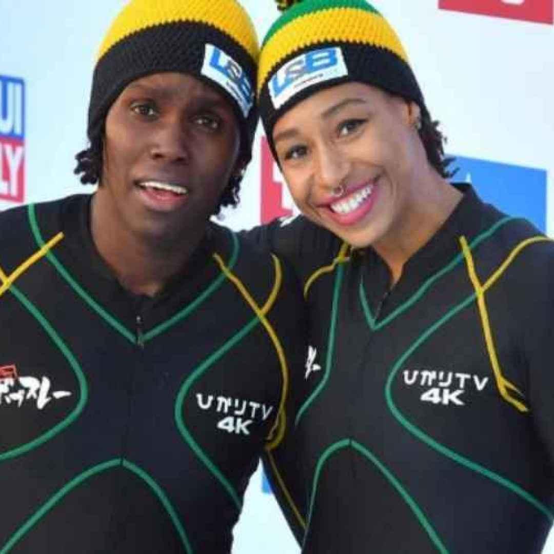 bob  giamaica  olimpiadi  pyeongchang